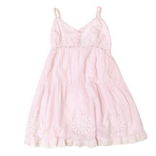 Melissa Odabash Girl's Pink Dress