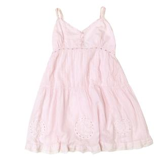 Melissa Odabash Girl's Pink Dress