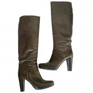 Barbara Bui High Boots