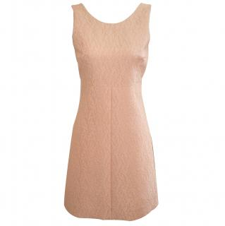 Dolce & Gabbana Pink Dress