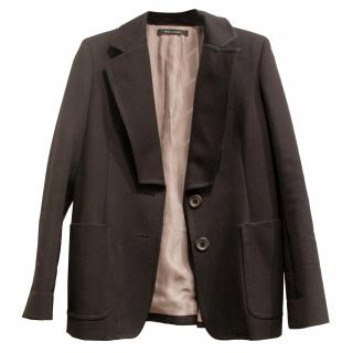 Marc Jacobs Black Blazer (RPP �500)