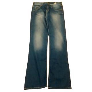 Calvin Klein Blue Jeans BNWT