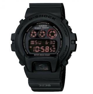 Black G Shock Casio Watch Unisex