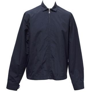 Orlebar Brown Navy Blue Jacket