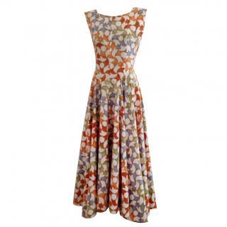 Alaia Maxi Dress