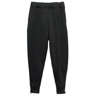 Adidas Hyke Black Trackpants