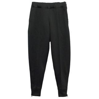 Adidas Hyke Black Trackpants