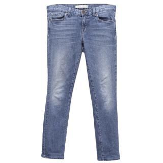 J Brand 'Bonaroo' Pencil Leg Jeans