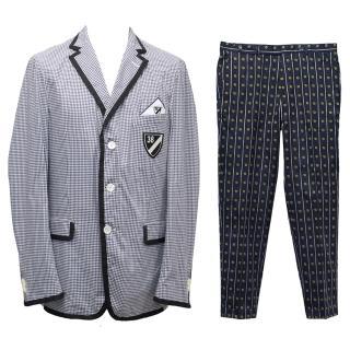 Cremieux Suit