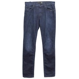 J Brand Blue Wash 'Mick' Denim Jeans