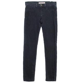 J Brand Dark Jeans