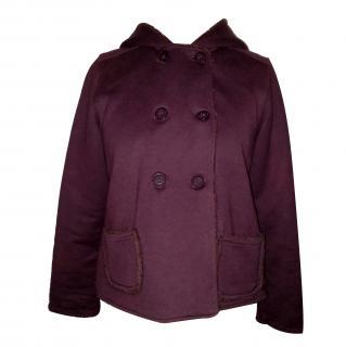 Petit Bateau Cotton Coat