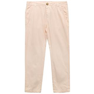 Current Elliot Blush Trousers