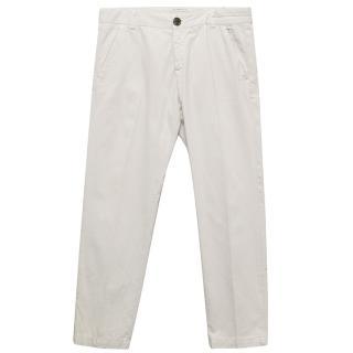 Current Elliott Trousers