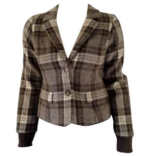Ballade Brown Jacket