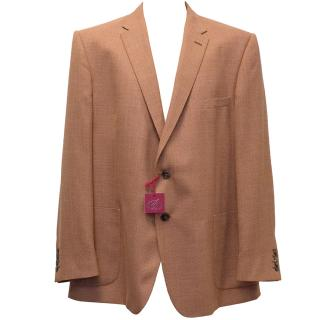 Clements Church Orange Blazer