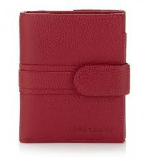 Longchamp Le Foulonne Wallet/Purse
