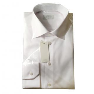 Eton White Shirt