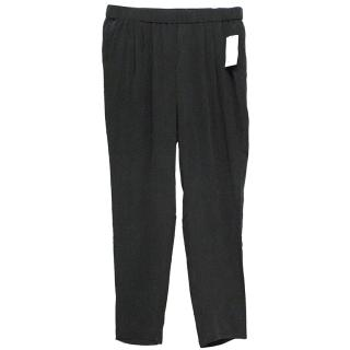 Equipment 'Hadely' Silk Pants