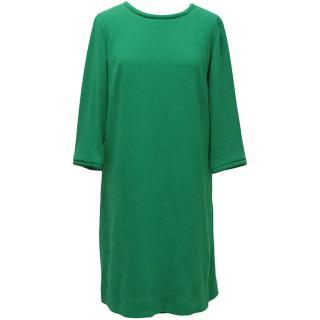 Goat Ten Green Dress