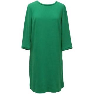 Goat Ten Green Dress