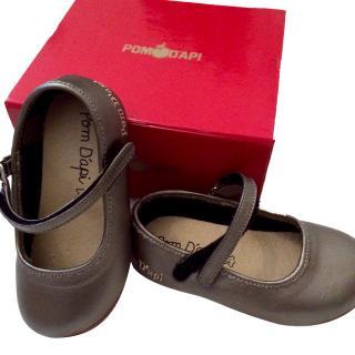 Pom D'Api Girl's Shoes.