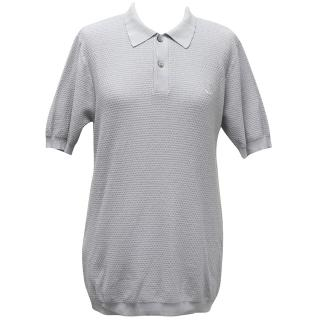 Fred Perry Polo Grey Shirt