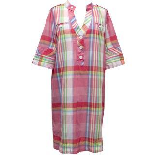 Tommy Hilfiger Multicoloured Shirt Dress