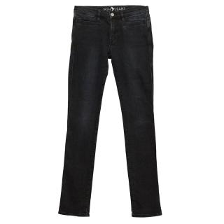MIH Indigo Jeans