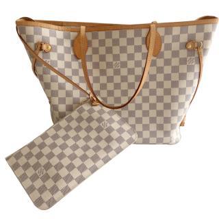 Louis Vuitton 'Never Full' bag