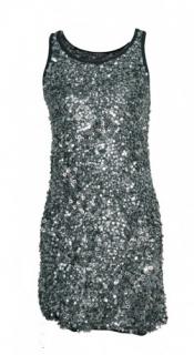 Plein Sud Sequin Dress