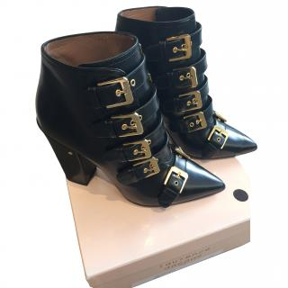 Laurence Dacade Galagher Boots
