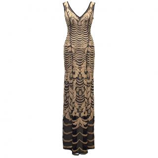 Temperley Evening Dress