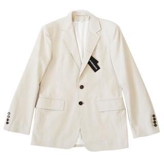 Ann Demeulemeester Designer Jacket