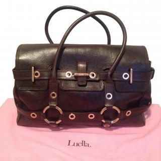 Luella Giselle Large Tote Handbag