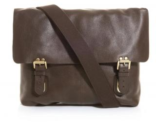 Mulberry Barnaby Chocolate - A Must Have Bag