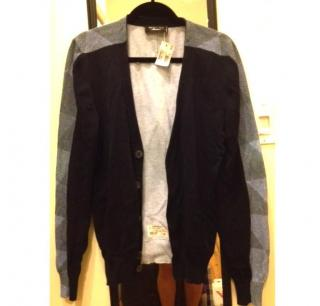 Viktor & Rolf Men's Cardigan