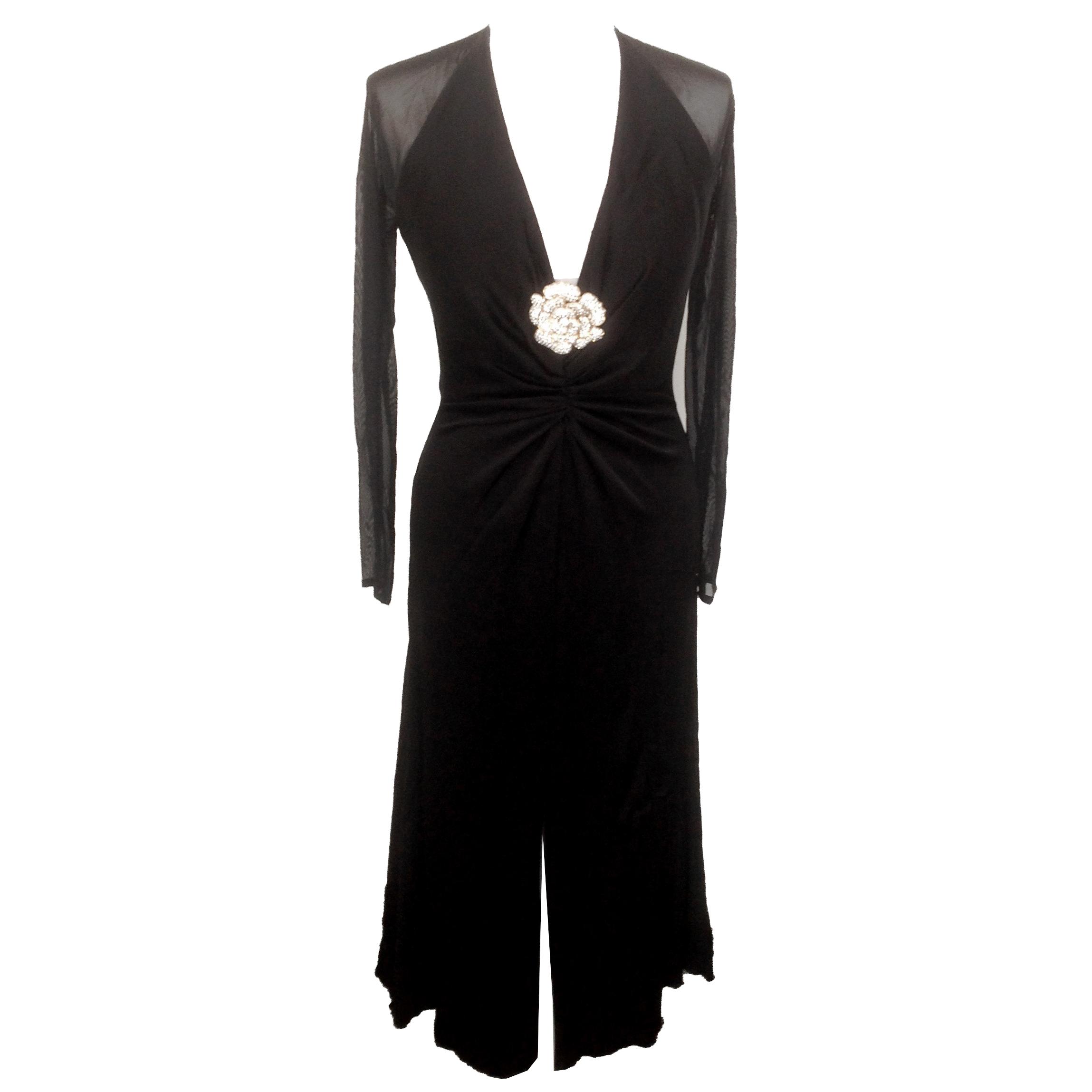 4a148d78929 Emma Somerset Evening Dress   HEWI London