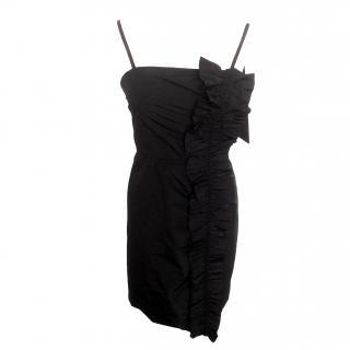 BCBG Max Azria black  dress