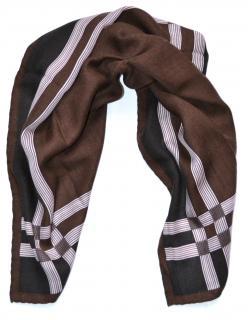 Bottega Veneta cashmere-silk scarf