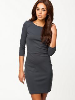 Filipppa K New Grey Christie Midsleeve Dress