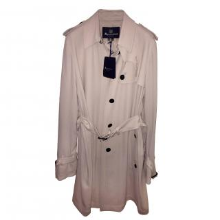 Aquascutum Womens Franca Trench Coat -12 - NEW WITH TAGS