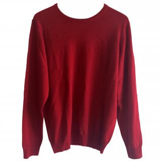 James Pringle Cashmere Sweater