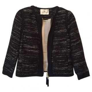 Day Birger et Mikkelsen Tweed Zipper Jacket