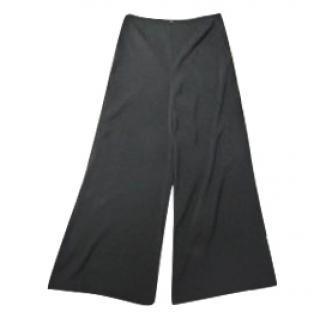 Sarah Pacini palazzo pants