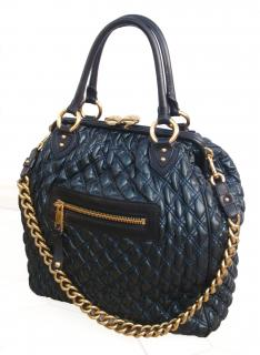 Marc Jacobs giant Stam bag