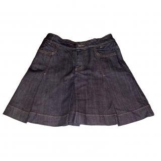 Comptoir des cotonniers  pleated skirt