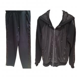 Dolce & Gabbana Track Suit