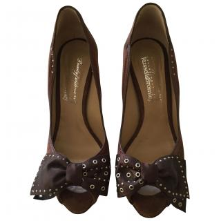 Beverley Feldman ladies shoes