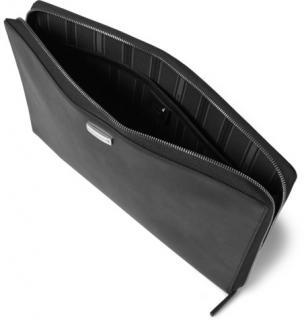 Montblanc Meisterst�ck Textured-Leather Portfolio